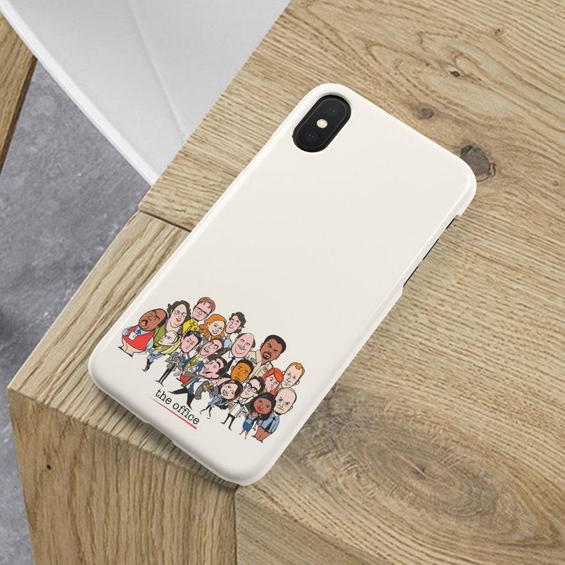 The Office iPhone 11 case iPhone 12 Pro Max case Galaxy Note 20 case iPhone 8 case Galaxy S20 S21 case Google Pixel 4 case iPhone Xs case SE