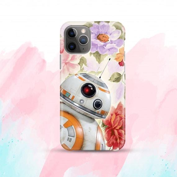 Star Wars iPhone 12 Pro Max case iPhone 11 case Galaxy Note 20 case iPhone X case iPhone Xr BB8 Google Pixel Galaxy S20 case Galaxy S9 plus
