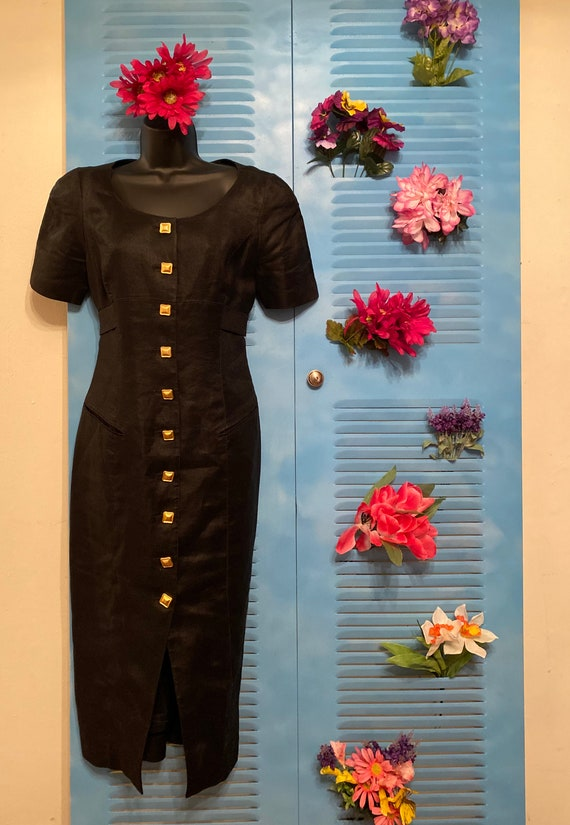 """Vintage """"Marie St. Claire"""" Suit Dress - image 2"""