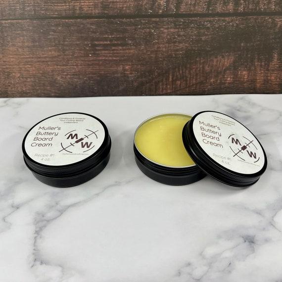 Muller's Buttery Board Cream