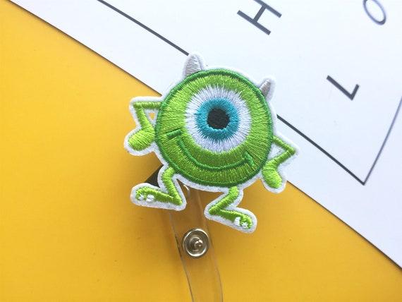 Toy Story badge reel retractable badge holder badge reel for nurse pediatric nursing badge reels rn badge reel cute id badge holder kawaii