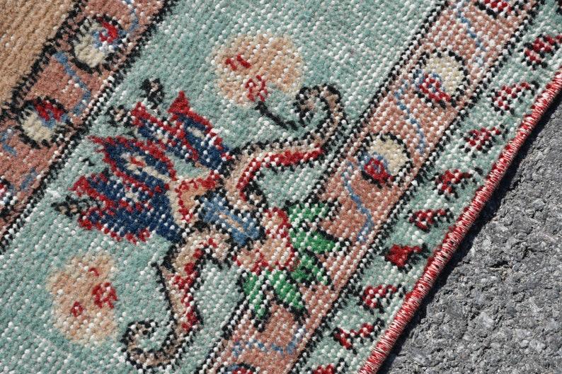 Rugs Area Rug Turkish Rug Brown Rug Handmade Rug Organic Rug Oushak Rug Vintage Rug Etsy 6233 Salon Rug 4.8x7.9 ft Oriental Rug