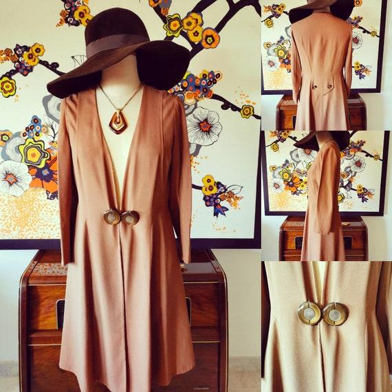 1960s vintage coat