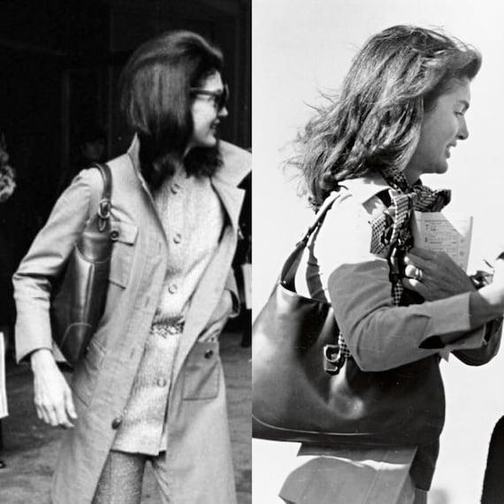 1970s Jackie O Gucci - image 5