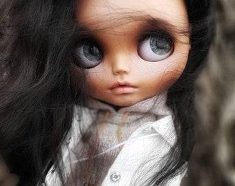 SOLD!!!do not buy!!! OOAKBlythe OOAKDoll Blythedollcustom BlytheTBL CustomBlythe Doll Dolls ブライス/カスタムブライス ВlytheDolls OOAK