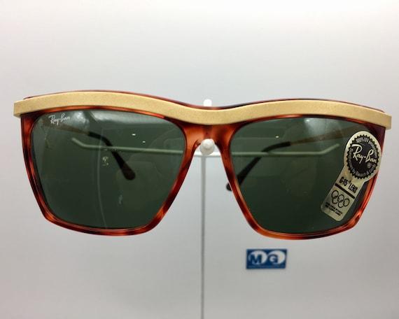 Vintage Ray Ban glasses