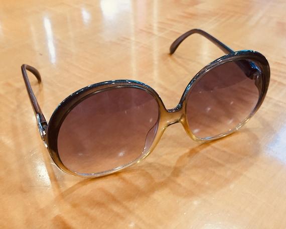 Dior vintage women sunglasses - image 5
