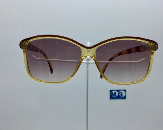 Dior vintage women sunglasses