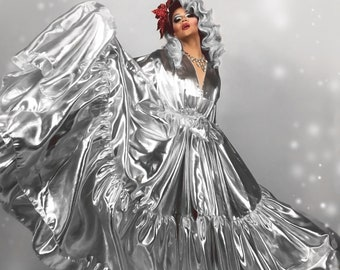 Drag Gowns