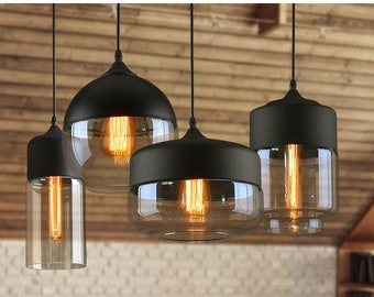 Pendant Light, Farmhouse Lighting Kitchen, Rustic Pendant Light, Modern Light Fixture, Pendant Lighting Kitchen, Industrial Light Fixture