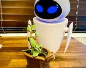 Planter Succulent Home Gift Walle Boot Pot