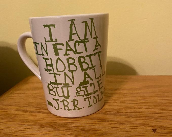 Tolkien Mug