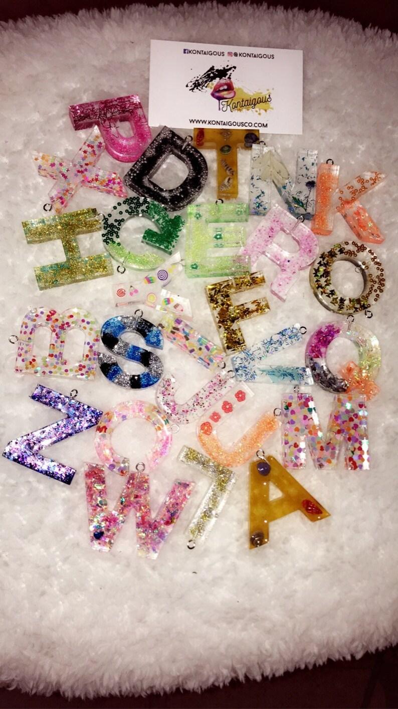 Wholesale Epoxy Letters
