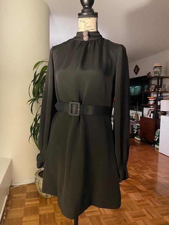 Sandrine Originals Nee York vintage dress