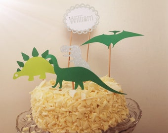 "Personalised Full English Breakfast 7.5/"" Edible Icing Cake Topper birthday"