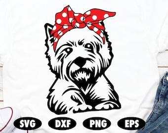 Yorkshire Terrier Svg Bundle Yorkie Svg Dog Svg Yorkshire Etsy