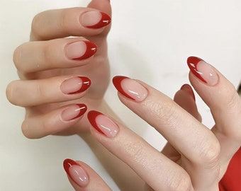 Red Tips