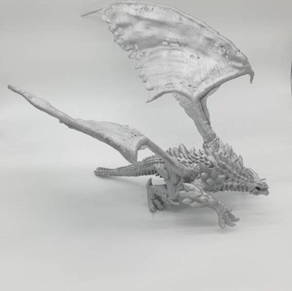 Silver Dragon 3d / Silver Dragon 3d