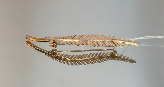Vintage Original Soviet Russian Amazing Rose Gold… - image 2