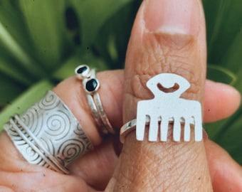 Duafe Ring