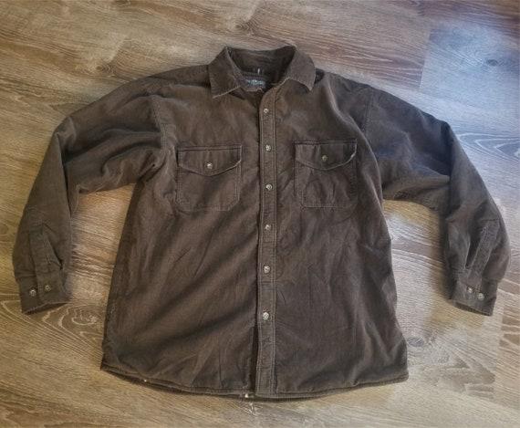 Vintage 70's  Levi Strauss Corduroy Jacket, Men's