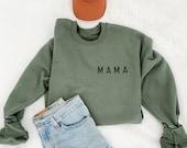 MAMA crew (olive)