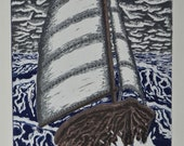 Boat in Distress