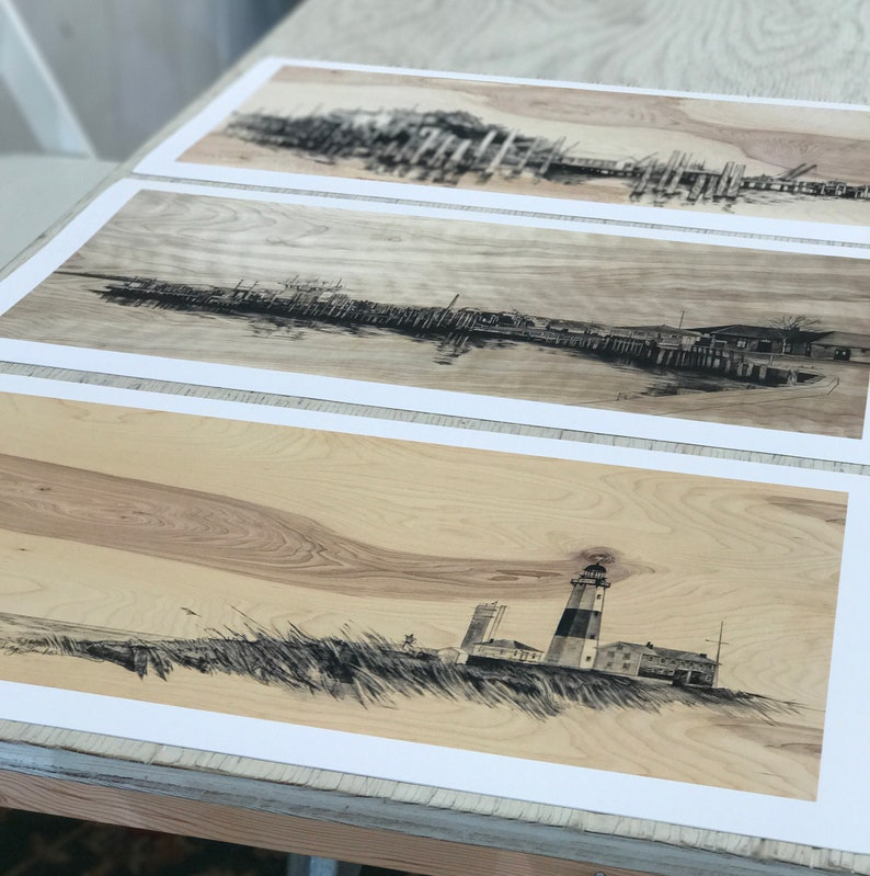 Limited Edition Museum Grade Prints 12x24 image 0