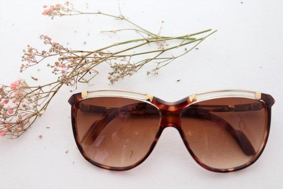 Gorgeous Leonard Paris Vintage Sunglasses