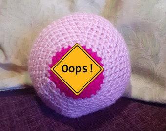 Lil Crochet Boob (Madam Boob)