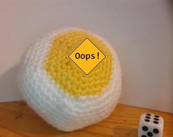 Design Your Own Lil Crochet Boob