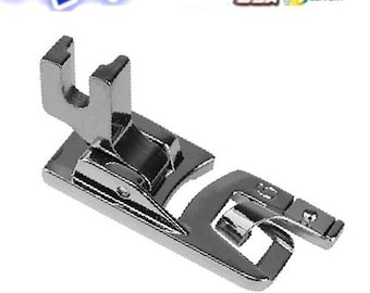 Industrial Sewing Machine Hemming Hem Foot 2.0 MM 5//64 WORKS ON BROTHER JACK