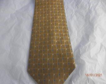 vintage Jonathan  Parkin neck tie