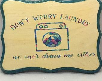 Funny Laundry