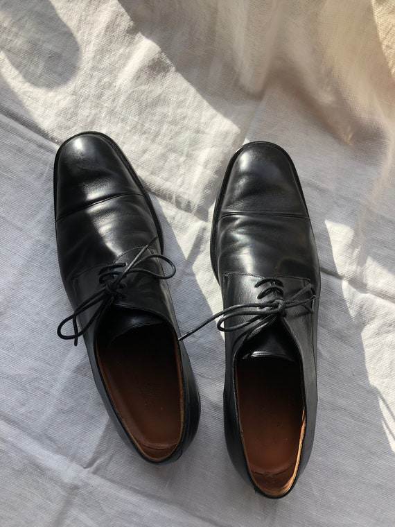 Bally mens derby shoe | Size 8