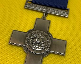 Replica Meritorious Service Medal ERII MSM Copy//Reproduction