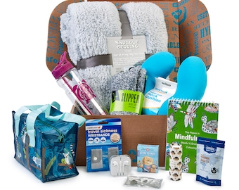 Deluxe Chemo Care Package For Women and Men | Cancer Care Package | Chemo Gift  |  Cancer Gift  |  Chemotherapy Gifts