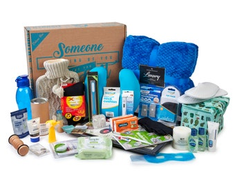 The Ultimate Cancer Care Package |  Chemo Care Package | Cancer Comfort Gift | Chemotherapy Recovery Gift | Gift For Cancer Patient