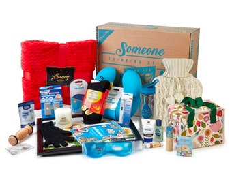 Ultimate Chemo Care Package | Chemotherapy Gifts | Cancer Care Package | Gift for Chemotherapy Patients
