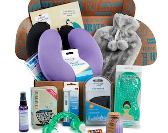 Self Care Cancer Gift Hamper | Chemo Care Package | Cancer Survivor Gift | Cancer Gifts  | Cancer Treatment Gifts | Chemo Kit