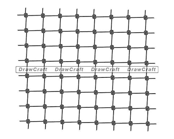 Download Rope Net Svg Nautical Svg Fishing Net Svg Rope Net Cut Etsy