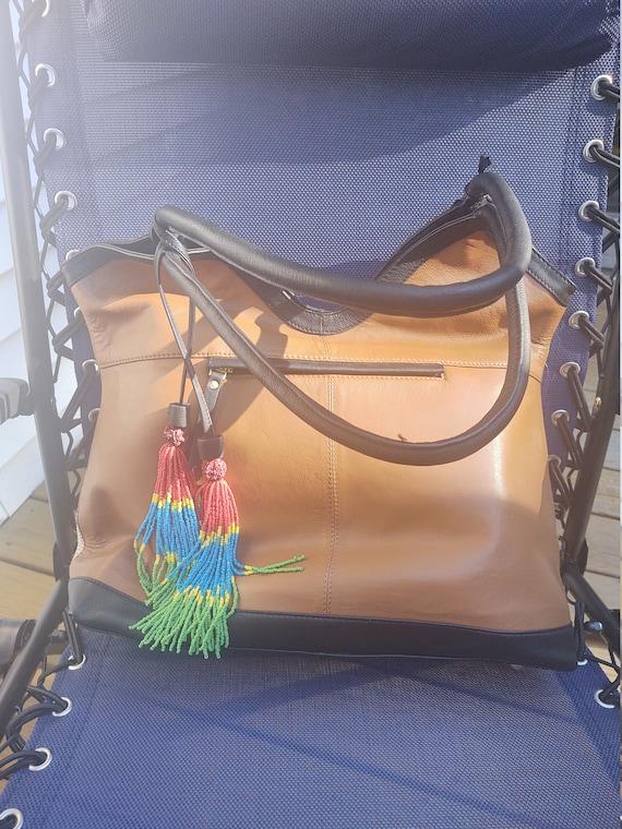 beaded handbag by Sharif - image 4