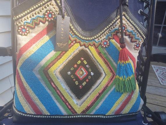 beaded handbag by Sharif - image 7