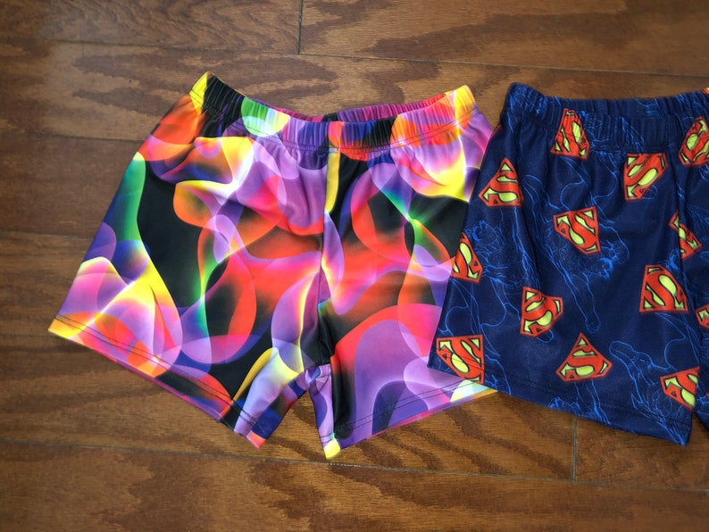 Lot of 3 pairs Girls Size 10 CLEARING INVENTORY Red Monkey Gear spandex shorts