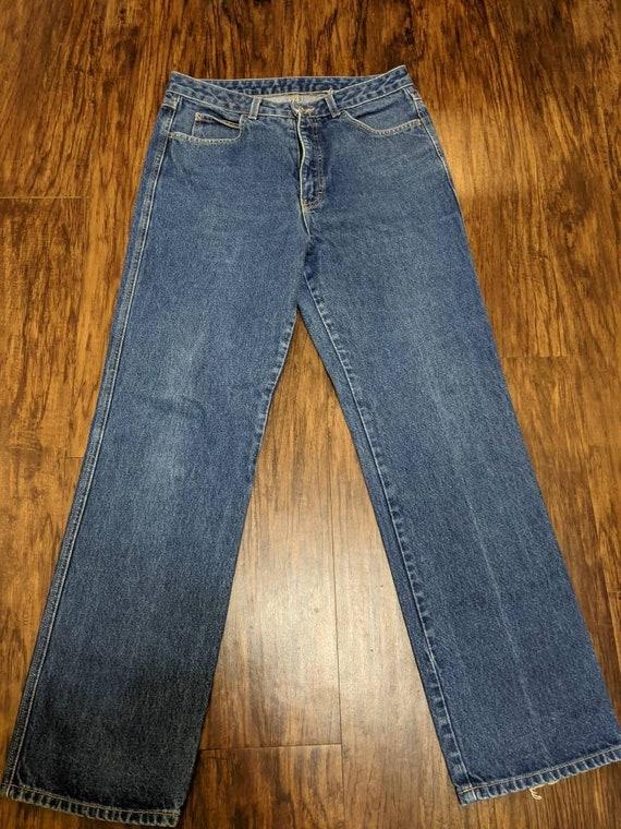 Calvin Klein Jeans 1980s Vintage - image 3
