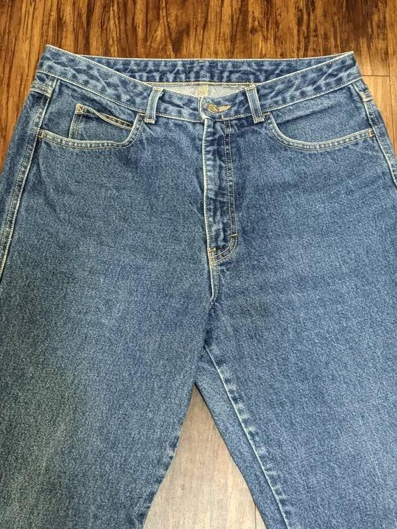 Calvin Klein Jeans 1980s Vintage - image 5