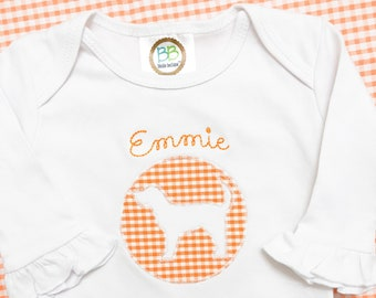 University of Tennessee Tennessee Vols VOLS outfit for a sports baby shower 293800 Toddler Boy Clothes Baby Boy Jon Jon