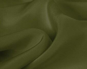 Silk Crepe de Chine Evening Gowns Designer Silk Crepe by the Yard Dresses Purple-100/% Natural Silk Crepe Women/'s Skirt