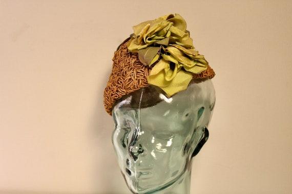 Schiaparelli Hat, 1930 / Schiaparelli hat, 1930.