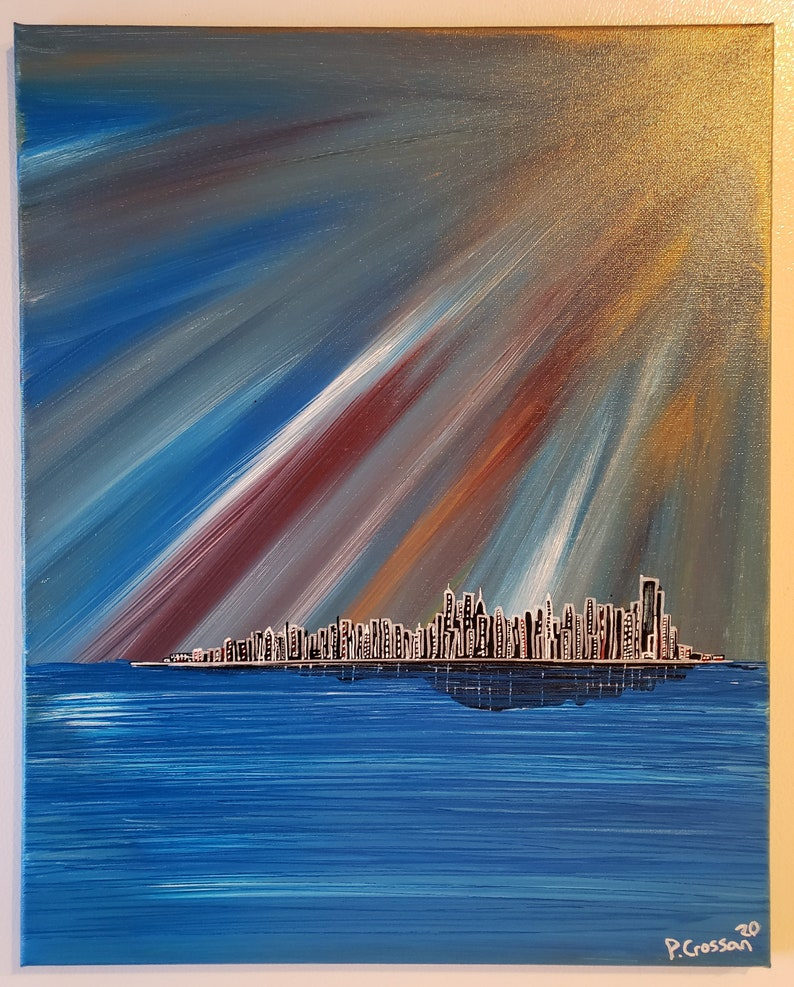 City by the Bay 20002